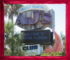 AJ's Seafood & Oyster House in Destin, FL