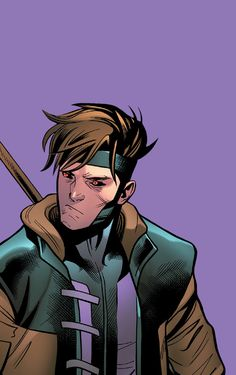 """wlwboomboom: """" Remy LeBeau in Excalibur """"Y'all keep sending me on errands for him without telling me, and I'mma make a real mess of it one of these days. Marvel Dc, Gambit Marvel, Gambit X Men, Rogue Gambit, Marvel Comics Art, Marvel Heroes, Gambit Wallpaper, Marvel Wallpaper, Comic Books Art"""