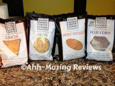 Food Should Taste Good All Natural Tortilla Chips {Review & Giveaway – US Only} September 6, 2013
