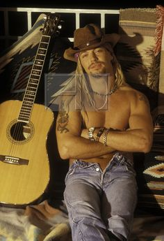 Bret Michaels is an American musician, actor, director, screenwriter, producer and reality television personality.