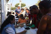 Noticias de Cúcuta: JORNADA DE ESCOLARIZACIÓN, AFILIACIÓN A SALUD Y SI...