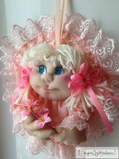 С праздником! - Hand-made подарки - Кукла-попик Розалия