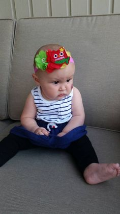 Mermaid Owl headband mermaid headband baby by CraftsbyCecelia