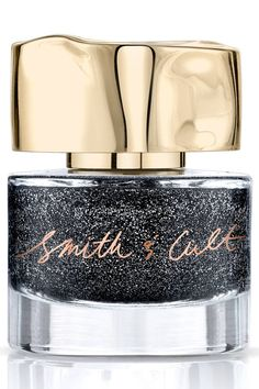 The 10 Best Sparkly Nail Polishes for Holiday