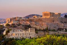 Top 9 Best Attractions to Visit in Athens Greece: The Jewel of Athens Greece: The Acropolis and the Parthenon