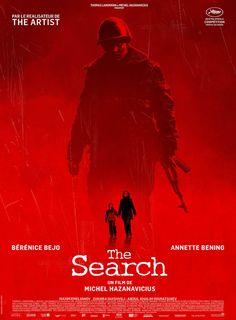 The Search - Fiction réaliste sur la guerre de Tchétchénie. Bon film.