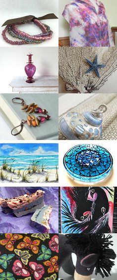 Summertime is near :) by Angelika Parker on Etsy--Pinned with TreasuryPin.com
