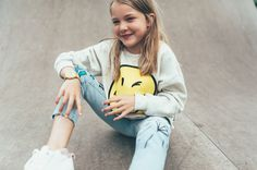 TIME TO PLAY | GIRL-KIDS-EDITORIALS | ZARA United States