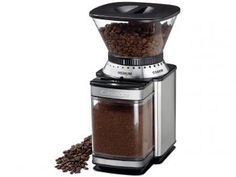 Moedor de Café DBM8 18 Níveis de Moagem - Cuisinart