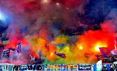 FC Basel - Grasshopper 07.12.2013