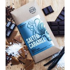 Salted Caramel 70%