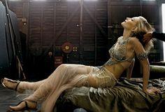 gorgeous (Annie Leibovitz)