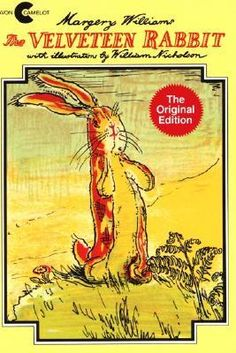 BOUGHT - The Velveteen Rabbit - Margery Williams