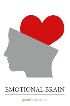 """""""The workings of the amygdala and its interplay with the neocortex are at the heart of emotional intelligence.""""  -Daniel Goleman- #emotionalintelligence #neuroleadership"""
