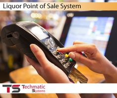 Liquor point of sale system, a suite of software specifically for liquor retailers. Customizable liquor point of sale system allows to manage and market liquor stores. #liquor pos #liquor point of sale system http://www.techmaticsys.com/