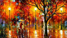 afremovartcom : MELTING BEAUTY - Palette Knife Oil Painting On Canvas By Leonid Afremov https://t.co/WOxROBxDTv https://t.co/ldklyPdZTD | Twicsy - Twitter Picture Discovery