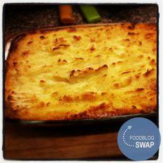 Marijke (part 2/2) - Cottage Pie - #FoodBlogSwap - Geur van Maillard