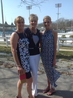 Models for Polka Dots Spring 2013 Fashion Photo Shoot #polkadots #spring #dresses #jackets