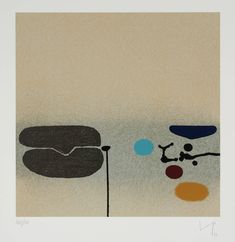Victor Pasmore, '[title not known]' 1979