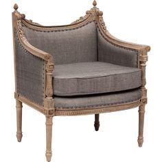 Phillip Chair $899.00 #RebekahLinkowski