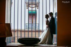 Foto de Boda en Club de Banqueros – Natalia y Alberto