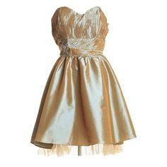 $400.00 Vestido Shinny