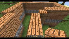 casa moderna para minecraft facil de hacer - http://cryptblizz.com/como-se-hace/casa-moderna-para-minecraft-facil-de-hacer/