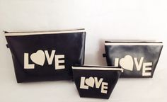 A baby PVC LOVE CLUTCH to everyone who purchases online www.mobacchus.com