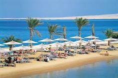 Las maravllosas y bellas playas en el Mar Rojo