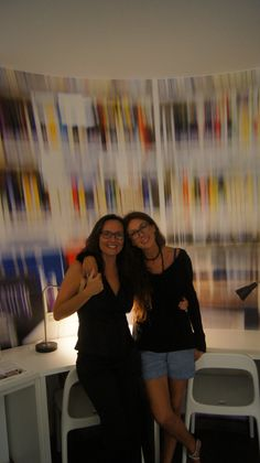 Marina Giannobi and me Malaga, Art Projects, Drawings, Sketches, Drawing, Portrait, Draw, Grimm, Art Designs