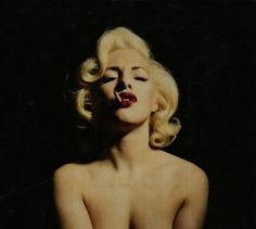 Image about blonde in monroe❤ by Eperke on We Heart It Top Beauty Blogs, My Beauty, Beauty Tricks, Blond, Marilyn Monroe Quotes, Marylin Monroe, Most Famous Quotes, Act Like A Lady, Album