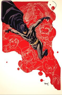 Legends of the Dark Knight by Michael McKone ...01/07/2014