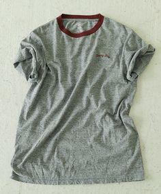 TODAYFUL VintageリンガーTシャツ ¥8,100税込 V Neck, Tops, Women, Fashion, Moda, Fashion Styles, Fashion Illustrations, Woman