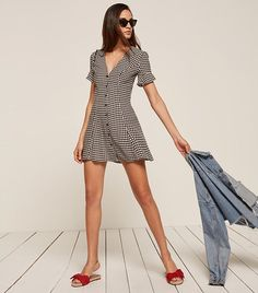 455e766dc0d This Is Reformation s Best-Selling Dress
