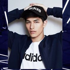 Fashion Models, Mens Fashion, Thai Model, Madly In Love, Male Face, Male Models, Hot Guys, Ishikawa, Actors