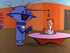 uniblab the jetsons - Google Search