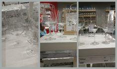 Az esküvői dekorációhoz szükséges üvegárut biztos megtalálod az Ikeában megfizethető áron! Olvasd tovább Decormanó esküvői dkeorációs ötleteit! Ikea, Vanity, Mirror, Furniture, Home Decor, Dressing Tables, Powder Room, Decoration Home, Ikea Co