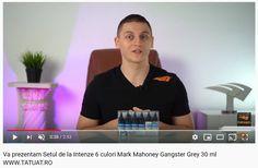 Mark Mahoney, Make It Yourself, Grey, Gray