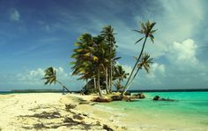 Isla Pelícano – San Blas, Panama – in Photos