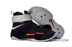 d5e98a5ca88c Nike Lebron Soldier 10 Kids Navy Blue White Orange TopDeals