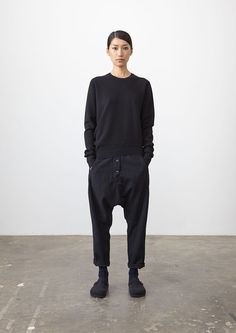 Studio Nicholson - Pre Autumn/Winter 2014-15 Ready-To-Wear