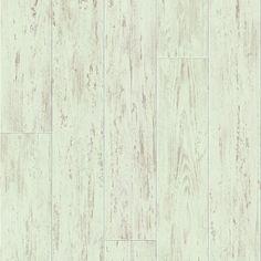 Quick Step Perspective 2V White Brushed Pine Laminate Flooring