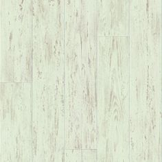 Quick Step Perspective 2V White Brushed Pine Laminate Flooring