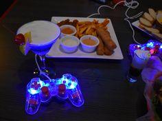 Visita: Los mejores bares con videojuegos: come, bebe y diviértete en el mismo lugar.