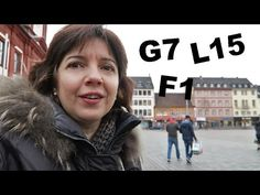 How to Find a Location in Mannheim - TiG7 Theaterhaus
