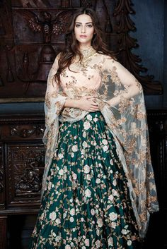 Indian Celebrity Inspired Looks