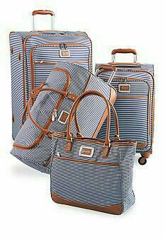 Luggage is the best think in travel. I have used many travel luggage some of good and some of comfortable and some of are not comfortable. Now I share some best travel luggage for travler.