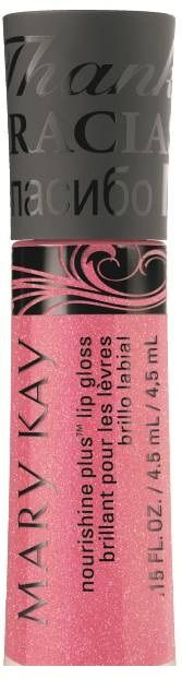 "mary kay lip gloss  www.marykay.com/adfowler2034 I'm hooked on ""Fancy Nancy"", ""Au Naturel"", and ""Pink Parfait""!"