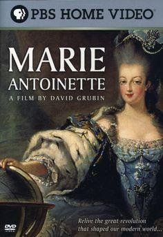 Like Sofia Coppola's feature film, the PBS documentary MARIE ANTOINETTE seeks to…