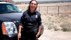 Malcolm Holt's 'Sunny Side of the Street' Interviews from the World of Entertainment: In Conversation With - Zahn McClarnon (Longmire's Officer Mathias)